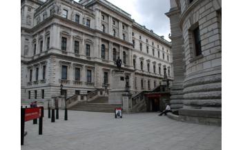 Churchill War Rooms, Musée, Londres - Toute l'année