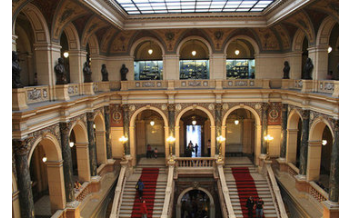 The National Museum, Prague