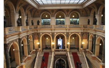 国家博物馆,布拉格
