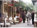 St. Ouen flea market, Paris