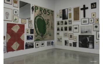 Le Mur, Exhibition, La Maison Rouge, Paris: 14 June - 21 September 2014