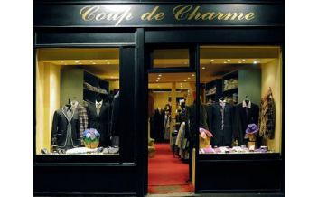 Coup de Charme,巴黎, 法国, 全年