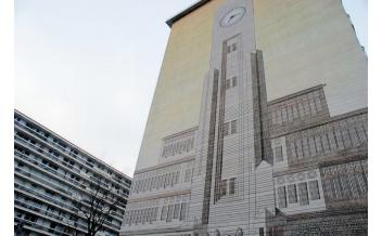 Urban Museum of Tony Garnier, Lyon