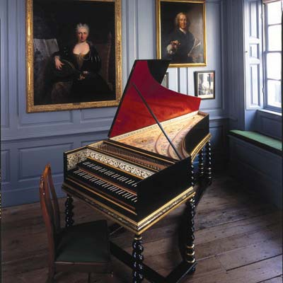 Handel & Hendrix in London, House Museum: All year