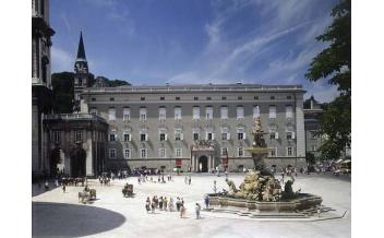 The Residenzgalerie, Salzburg: All year round