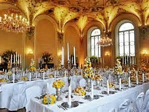 Mozart Dinner Concert, Baroque Hall, Salzburg: All Year