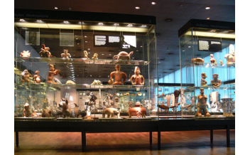 Ethnologisches Museum (Museum of Ethnology) - Berlin
