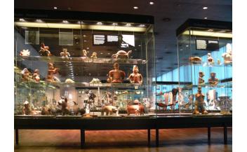 Ethnologisches Museum (Museum of Ethnology) - Berlin