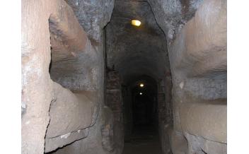 Catacombes de Saint-Calixte
