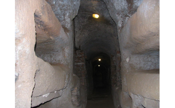 Catacombs of San Callisto, Rome: All Year