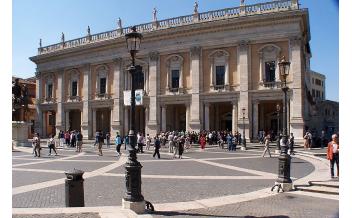 Il Museo Capitolino