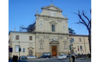 Museo nazionale di San Marco, Florencia: Todo el año