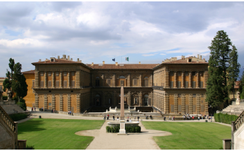 Museo degli Argenti (Silver Museum), Florence: All year