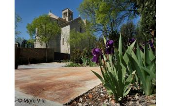 Món Sant Benet, Site of Interest, all year