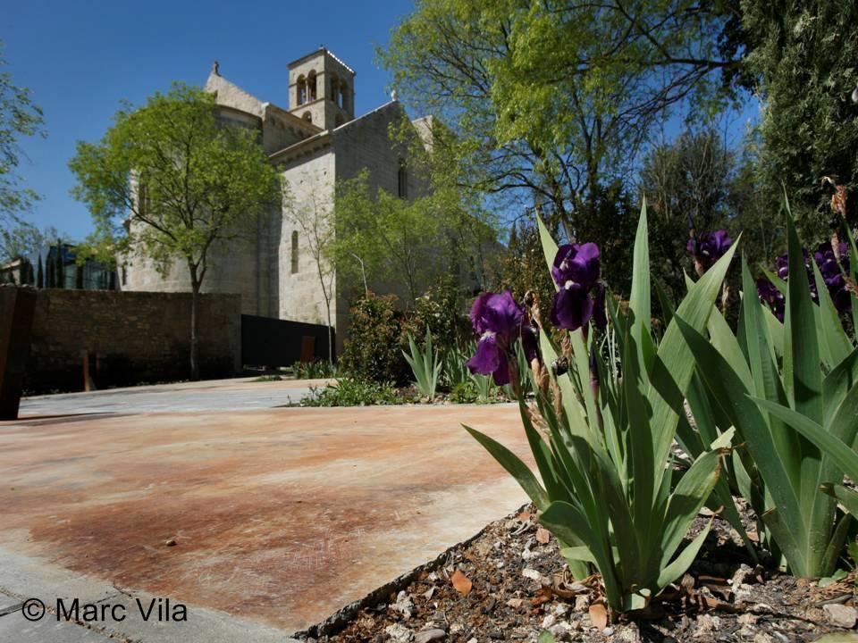 Món Sant Benet, Site of interest, Catalonia, Spain: All Year