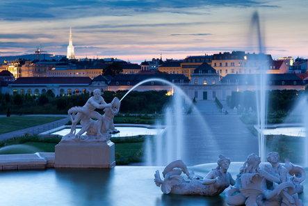 Belvedere Gallery, Vienna: All year