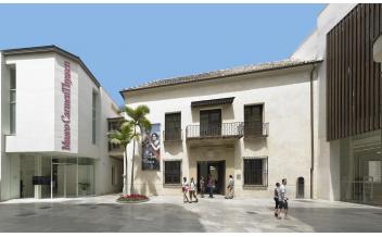 卡门蒂森美术馆   马拉加   西班牙   全年开放