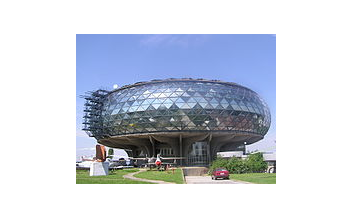 Museum of  Aviation, Belgrade: All year