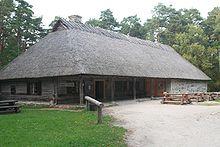 The Estonian Open Air Museum, Rocca al Mare, Tallinn: All year round