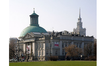 Zacheta National Gallery of Art, Warsaw