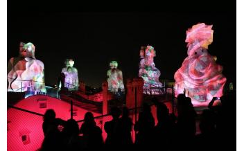 La Pedrera di Gaudì: Le Origini, Visita notturna, Barcellona, Aperta tutto l'anno