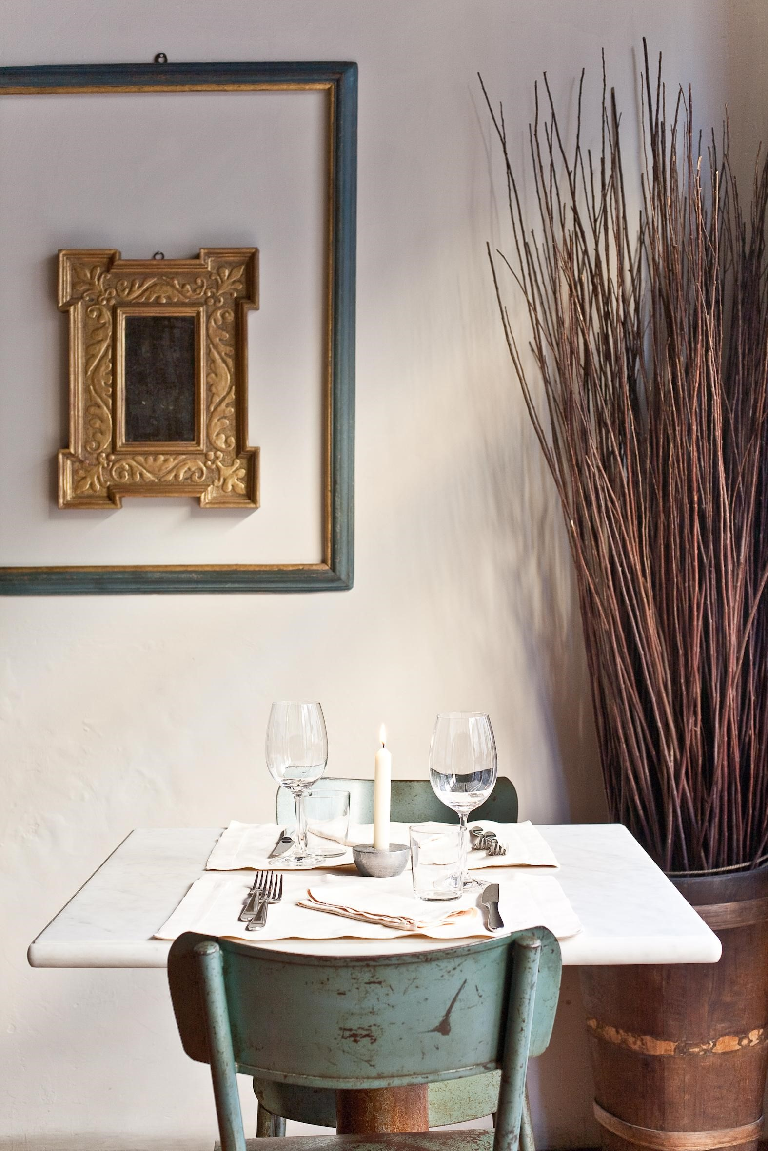 Il Santo Bevitore, Restaurant, Florence, All Year