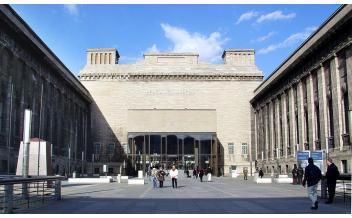 The Pergamon Museum, Berlin: All year
