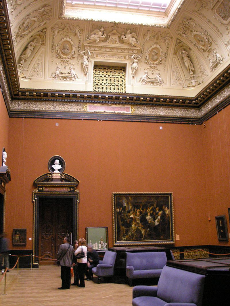 Kunsthistorisches Museum, Vienna: All year