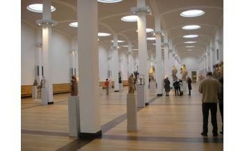 Gemäldegalerie Museum, Berlin