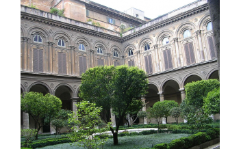 Doria Pamphilj Gallery, Rome: All year