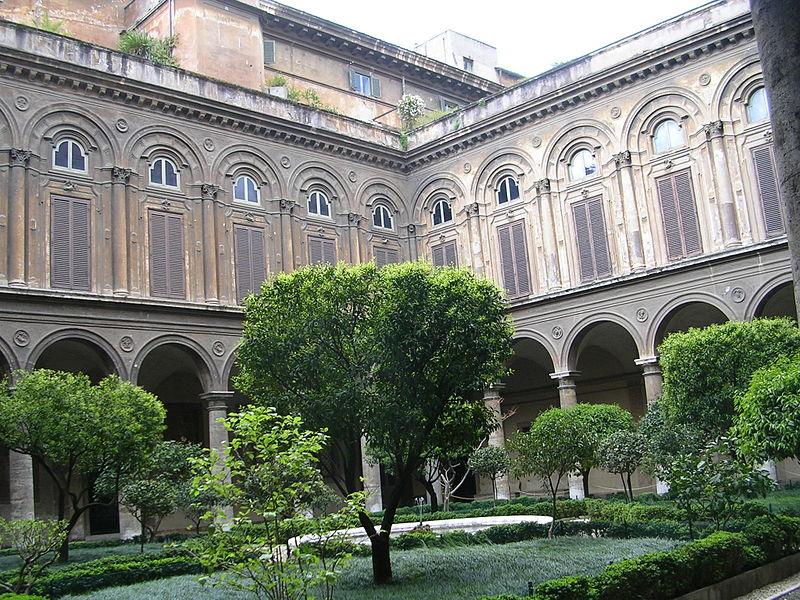 Doria Pamphilj Gallery, Rome: All year
