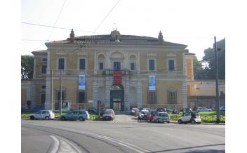 Musée National Etrusque de la villa Giulia, Rome