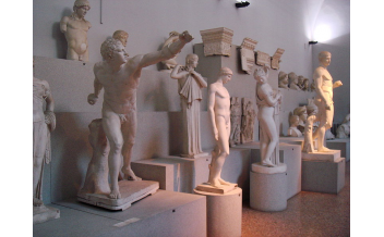 Archeological Museum of Bologna, Bologna: All year