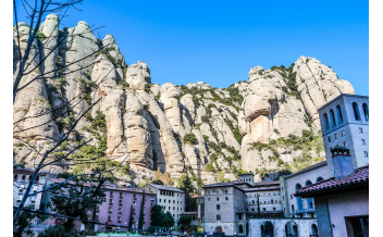 The Monastery of Montserrat, Barcelona: All year