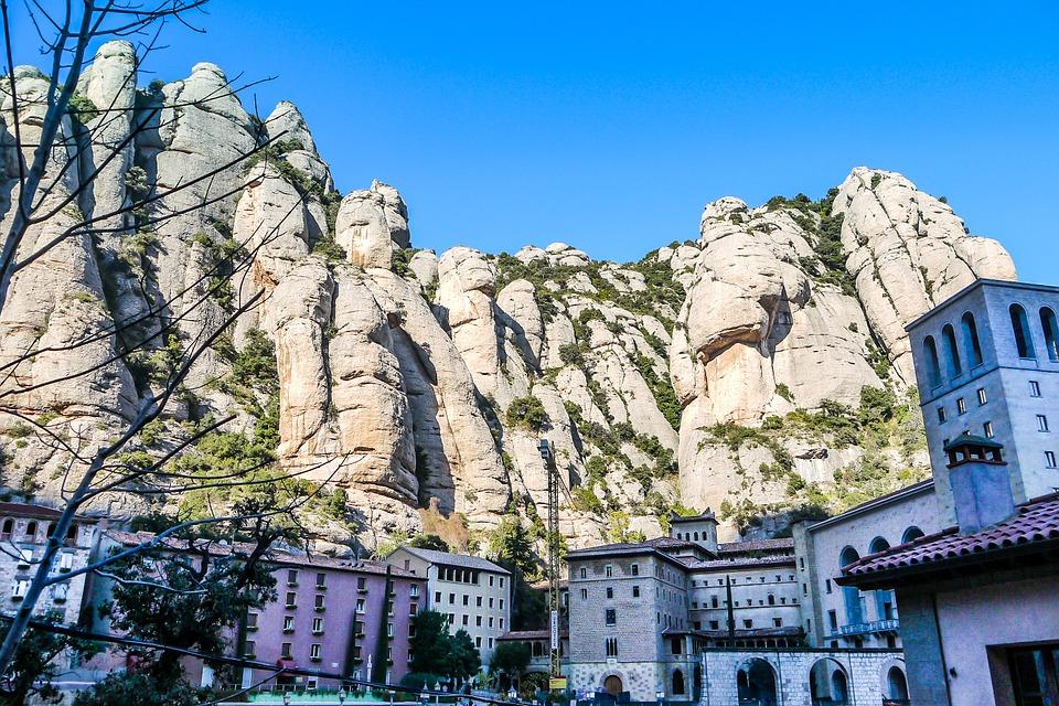 The Monastery of Montserrat, Barcelona: All year