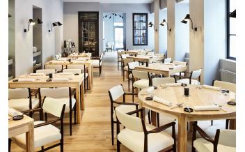 Konstantin Filippou, Restaurant, Vienna