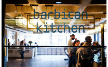 The Barbican Kitchen, London