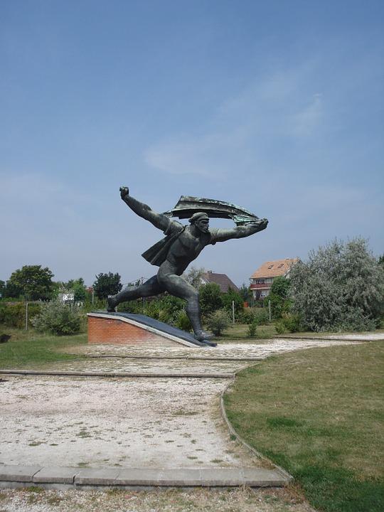 Memento Park, Budapest
