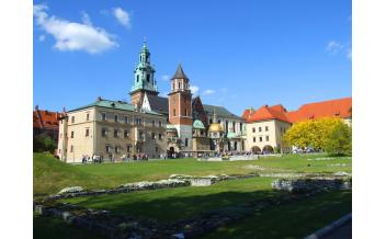 Wawel Royal Castle, Place of interest, Krakow: All year