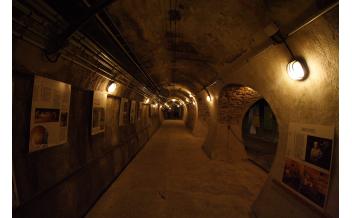 Музей канализации, Париж - круглый год