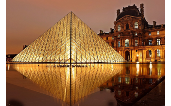 Musée du Louvre, Paris