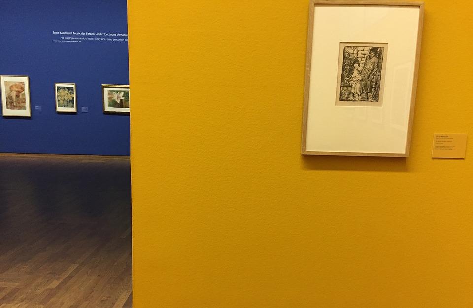 Leopold Museum, Vienna