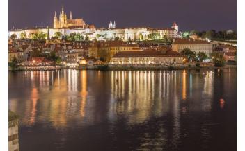 Le Château de Prague, Prague : toute l'année