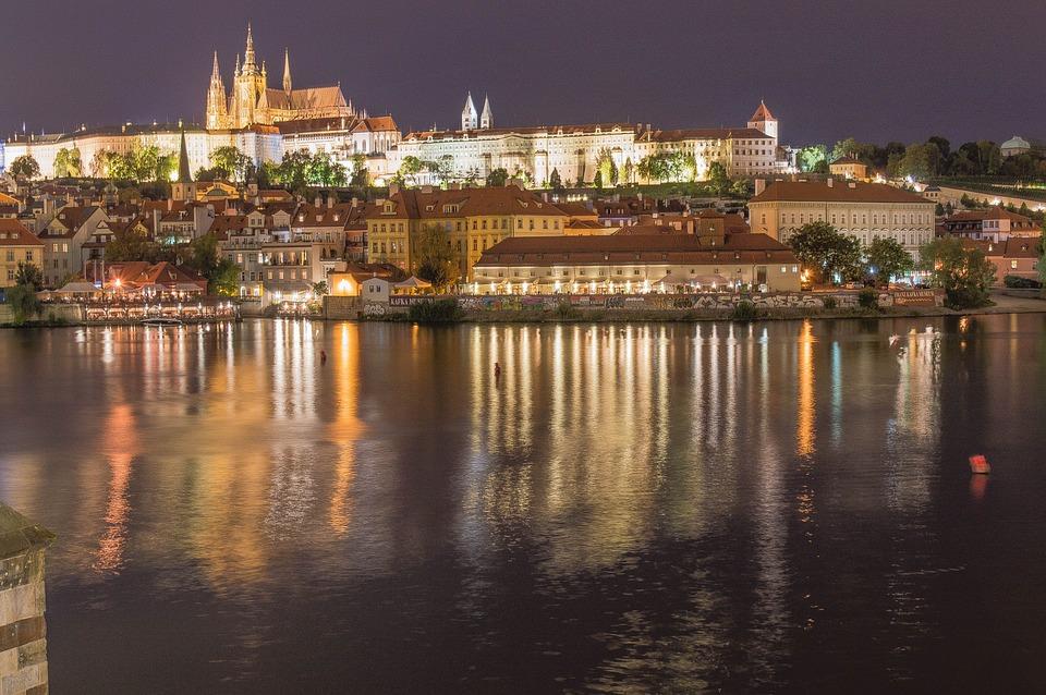 Prague Castle, Prague: All year