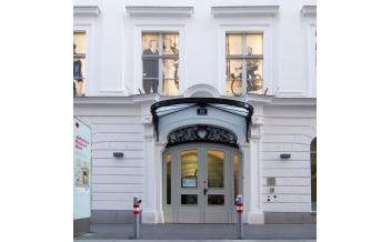 Jüdisches Museum ( Museo Ebraico), Vienna