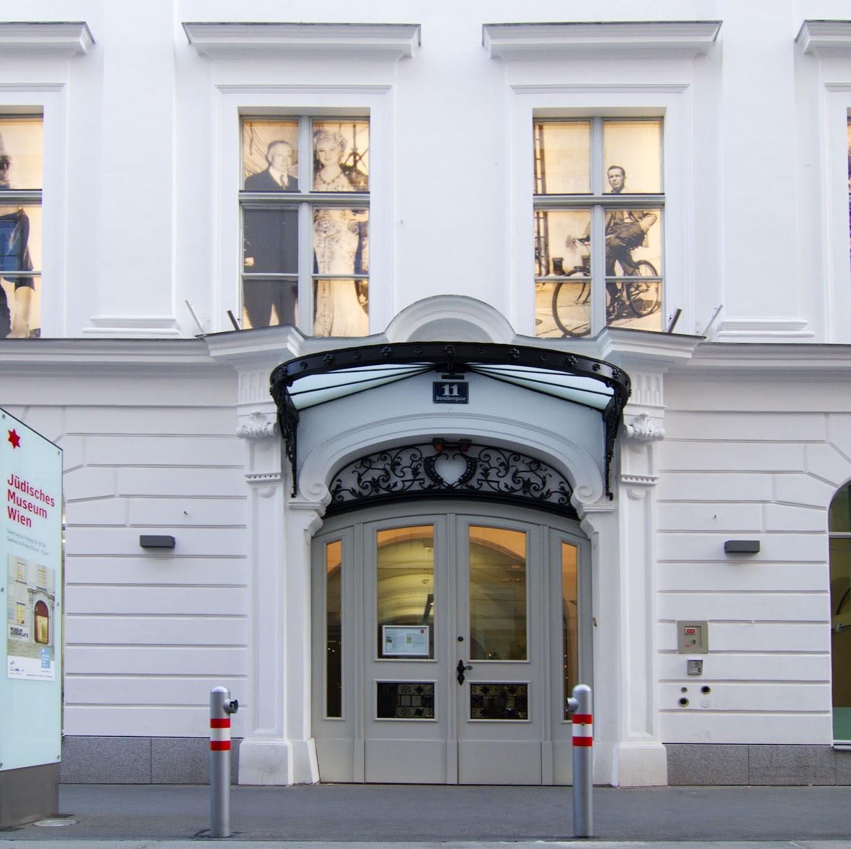 Jüdisches Museum (Jewish Museum), Vienna: All year