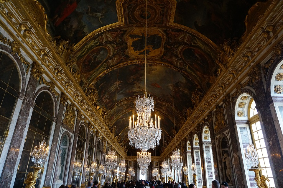 Château de Versailles, France: All year
