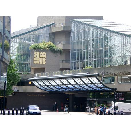 "Image result for ""barbican centre"" london"