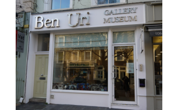 The Ben Uri Gallery, London