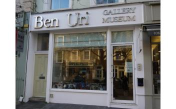 The Ben Uri Gallery, London
